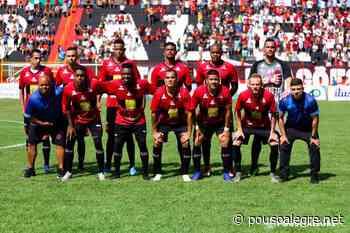 Pouso Alegre tem elenco desfeito após vencimento de contratos, mas espera terminar Módulo 2 em campo - PousoAlegre.net