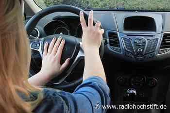 Weiterer Autogottesdienst in Brakel - Radio Hochstift