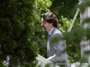 Coronavirus live updates: Trudeau to offer premiers billions to help reopen the economy safely