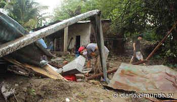 Crecida del Acelhuate extendió los daños hasta Guazapa y Aguilares - Diario El Mundo