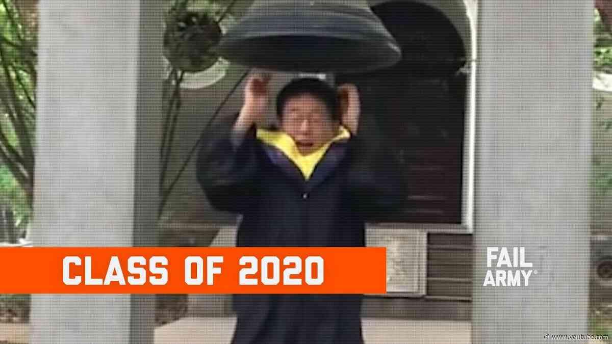 Class of 2020 (June 2020) | FailArmy