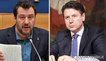 Sondaggi: ipotesi partito di Conte, come cambiano i consensi - Virgilio Notizie