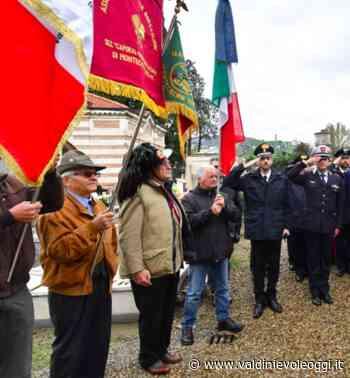 Sfrattate dal municipio di Montecatini, associazioni combattentistiche cambiano sede - valdinievoleoggi.it