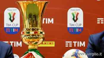Coppa Italia, è ufficiale: cambiano le date delle semifinali - Virgilio Sport