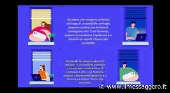 App Immuni, accuse di sessismo: cambiano le immagini del papà con pc e mamma con bimbo - Il Messaggero