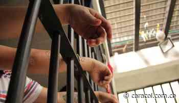 A prisión alias Jimmy, presunto cabecilla del Clan del Golfo en Córdoba - Caracol Radio