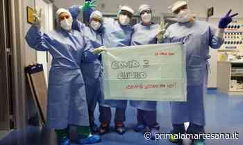 Ospedale di Vimercate, zero ricoverati Covid in Terapia intensiva - La Martesana