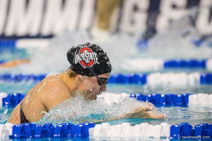 Returning Conference Points: Ohio State Women Return 22 Scorers In Big Ten