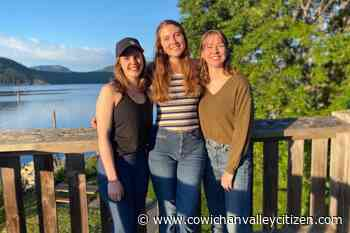 Mill Bay students holding out hope for a more traditional graduation - Cowichan Valley Citizen