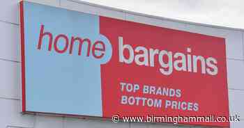 Home Bargains thug jailed for spitting at worker and claiming he had coronavirus