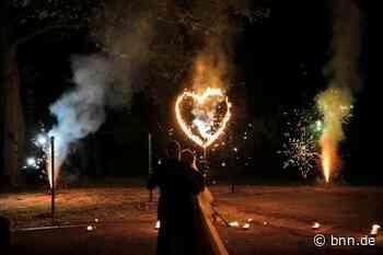 Lockerung für private Feiern belebt die Heiratslust in Rastatt und Gernsbach - BNN - Badische Neueste Nachrichten