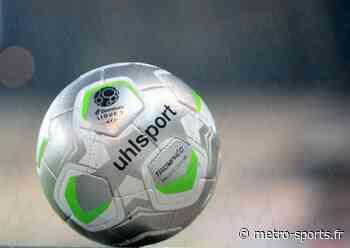 Un jeune défenseur rejoint le FC Echirolles - Métro-Sports