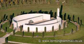 National Memorial Arboretum announces plans to re open