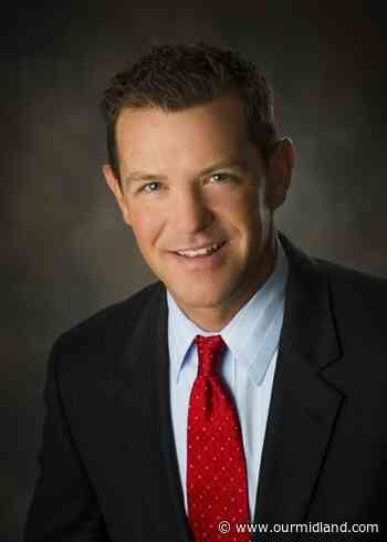 Midlander appointed to Alma College Board of Trustees - Midland Daily News