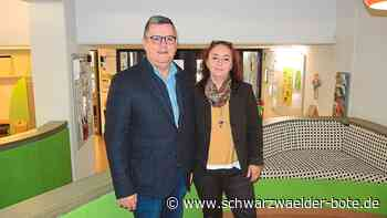 Hornberg: Die Jüngsten sind stärker im Fokus - Hornberg - Schwarzwälder Bote