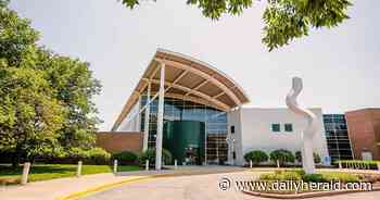 NCH Wellness Center in Arlington Heights reopens