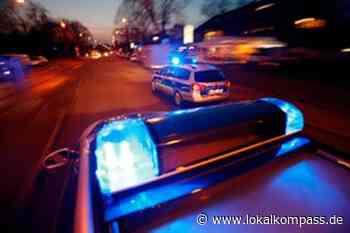 Polizei Hemer: Abgefackeltes Motorrad und Nachbarschaftsstreit mit Pfefferspray - Hemer - Lokalkompass.de