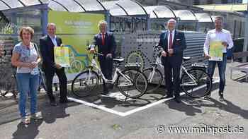 E-Auto- und E-Bike-Sharing in Bad Mergentheim startet - Main-Post