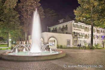 Herzlich Willkommen in Bad Mergentheim - mitten im Lieblichen Taubertal - Freie Presse