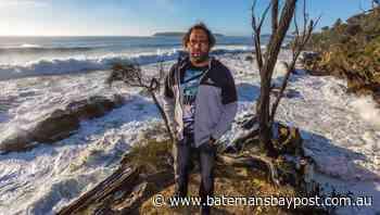 Wayne Carberry calls for respect; end to racist killings after George Floyd death | Bay Post-Moruya Examiner | Batemans Bay, NSW - Bay Post/Moruya Examiner