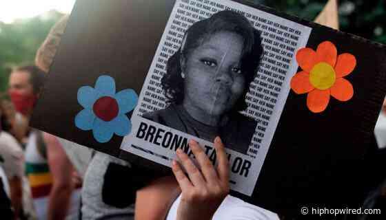 Louisville Leaders Approve 'Breonna's Law' Limiting No Knock Warrants #RememberHerName #BreonnaTaylor