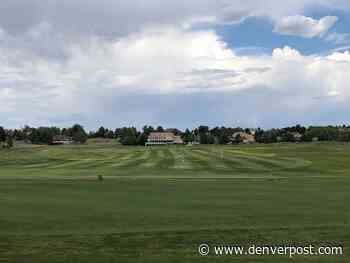 Golfers in Aurora have been waiting for today, practice areas are back open - The Denver Post