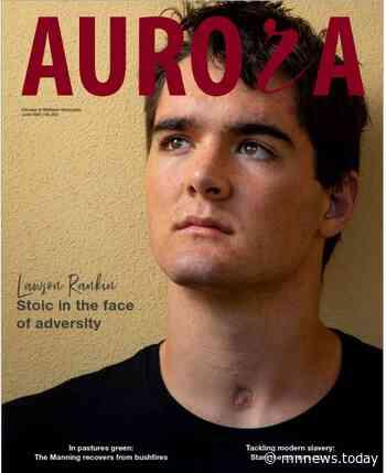 Aurora Magazine June 2020 Issue | Maitland-Newcastle Catholic News - mnnews.today