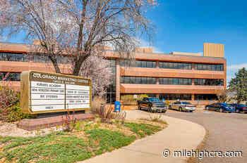 Aurora Public Schools Leases Office/Classroom Space in Aurora - milehighcre.com