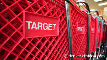 Aurora Police Seek Suspects After Customer Attacked Over Social Distance At Target - CBS Denver