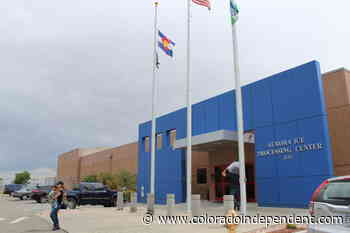 Coronavirus Outbreak Confirmed at ICE Detention Center in Aurora - The Colorado Independent