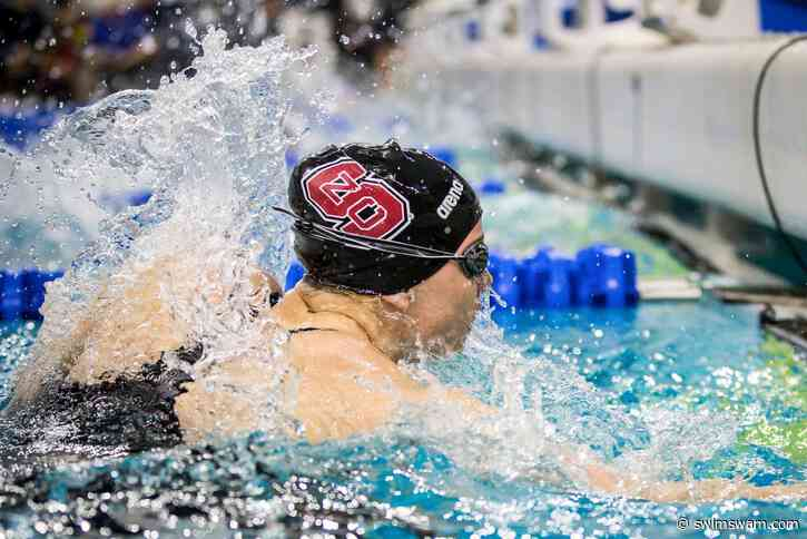 NC State, Virginia, VT Name Team Captains For 2020-2021