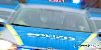 Polizei Wedemark fasst dank Zeugen flüchtigen Unfallfahrer - Hannoversche Allgemeine