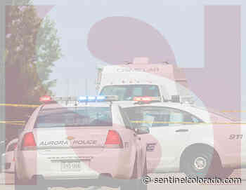 4-car collision Thursday evening in Aurora leaves woman on life support - Sentinel Colorado