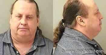 Aurora man pleads guilty to 'Henry Pratt' threat against housing authority - Chicago Daily Herald