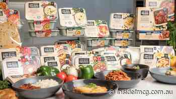 Coles takes on restaurants with launch of premium convenience range - Inside FMCG