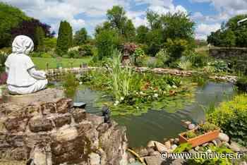 Visite Parc Floral GAJ Jardin floral G.A.J Jardin floral G.A.J 5 juin 2020 - Unidivers