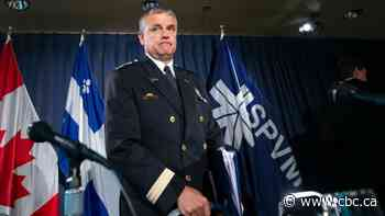 Montreal police chief asks to walk with protesters Sunday as SPVM vows action on street checks