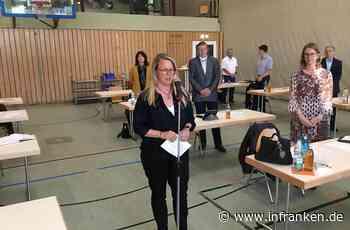 Überraschung: Ina Greß ist nun Dritte Bürgermeisterin von Memmelsdorf