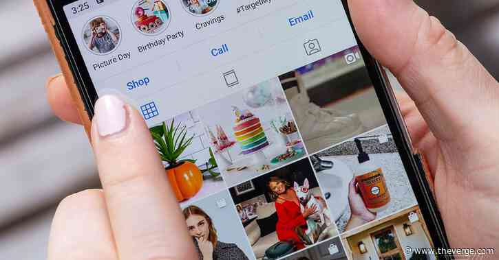 Instagram says sites need photographers' permission to embed posts