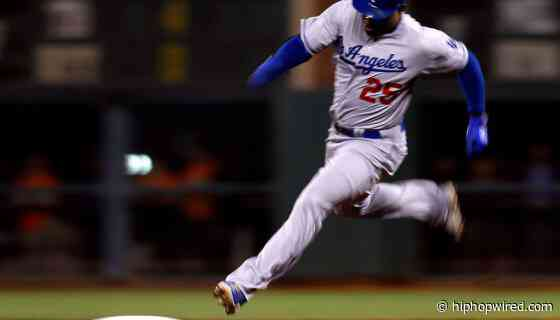 Former MLB All-Star Carl Crawford Arrested on Domestic Battery Charges