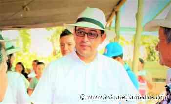 Jhon Alexander Morera fue designado alcalde (e) de Guaduas - Extrategia Medios