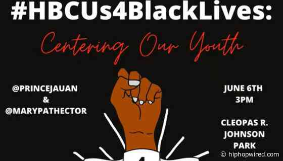 #HBCUs4BlackLives Protest Scheduled For Saturday In Atlanta