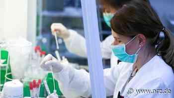 Die Zahl der bestätigten Infektionen ist in Goch gestiegen - NRZ