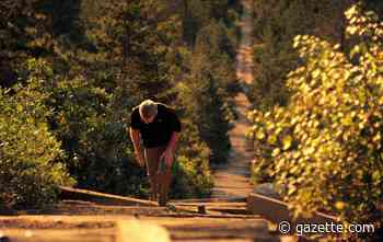 Manitou Incline reopening uncertain as cities express differences - Colorado Springs Gazette