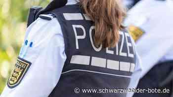 Bühl: Nach Tod von 65-Jährigem: Verdächtiger festgenommen - Schwarzwälder Bote