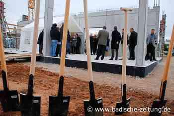 Gewerbeflächen sind gefragt - Offenburg - Badische Zeitung