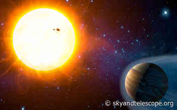 First Discoveries of a Pro-Am Exoplanet Survey