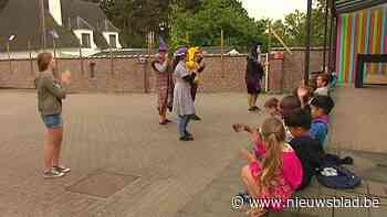 Stad Leuven werkt voor zomerkampen met nieuwe richtlijnen: inschrijving speelplein voor het eerst verplicht
