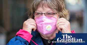 WHO advises public to wear face masks when unable to distance - The Guardian