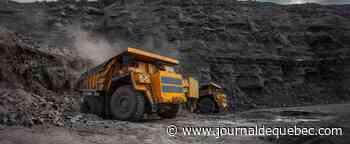 Industrie minière: un appel au développement de nos ressources